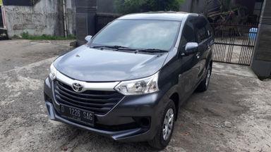 2017 Toyota Avanza E mt - Dp 12jt saja