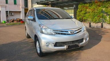 2014 Toyota Avanza G MT - barang bagus terawat bosku (s-1)