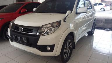 Jual Mobil Bekas 2015 Toyota Rush G Kota Bekasi 00ej770 Garasi Id