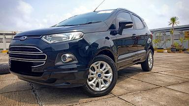 2014 Ford Ecosport Titanium - Mobil Pilihan (s-0)