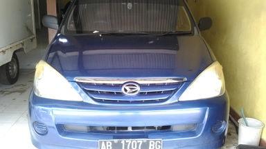 2005 Daihatsu Xenia MT - Mulus
