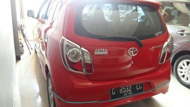 2015 Toyota Agya 1.0 - Nyaman Terawat (s-8)