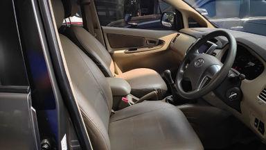 2014 Toyota Kijang Innova G 2.0 - Mobil Pilihan (s-4)