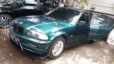 1999 BMW 3 Series 318i - Seperti Baru, Kinclong, Manteb