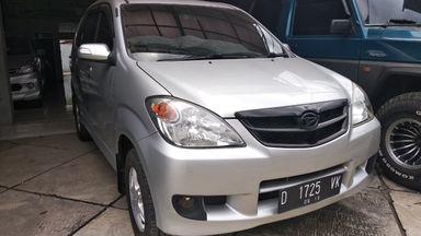 2009 Daihatsu Xenia XI - mulus terawat, kondisi OK (s-1)