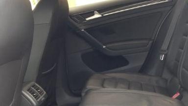 2013 Volkswagen Golf MK 7 CBU Automatic - Sangat Terawat dan Bagus Pasti Puas (s-13)