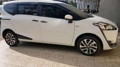 2017 Toyota Sienta V - Unit Siap Pakai (s-1)