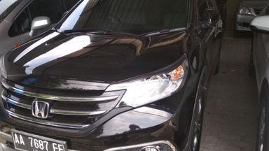 2013 Honda CR-V 2.4 - Mulus Siap Pakai