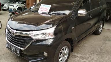 2017 Toyota Avanza G - Kredit Bisa Dibantu Bisa Nego