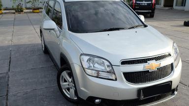 2013 Chevrolet Orlando LT - Gress Apik MUlus terawat