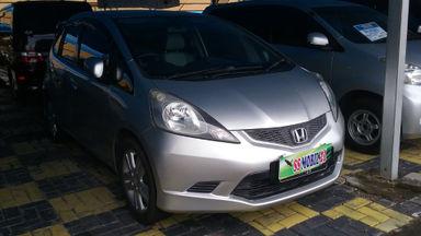 2009 Honda Jazz S Automatic - Dijual Cepat Bisa Kredit Tukar Tambah