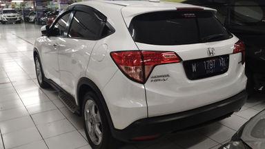 2016 Honda HR-V E - Istimewa (s-2)