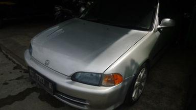 1995 Honda Genio . - Proses Cepat Dan Mudah