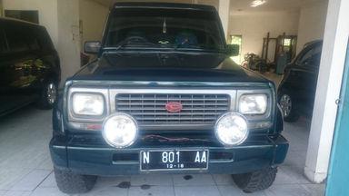 1997 Daihatsu Taft GT - Manual Good Condition