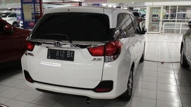 2014 Honda Mobilio E Prestige - Barang Mulus Kredit Tersedia (s-1)