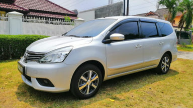 2016 Nissan Grand Livina Xv - Km Low like new