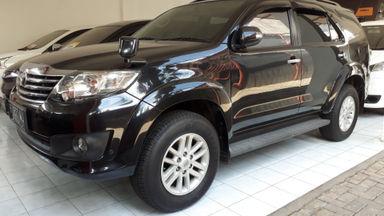 2011 Toyota Fortuner G - Siap Pakai (s-1)