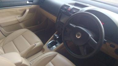 2005 Volkswagen Golf AT - Kondisi mulus tinggal pakai (s-4)