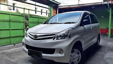 2015 Daihatsu Xenia X Plus - Siap pakai