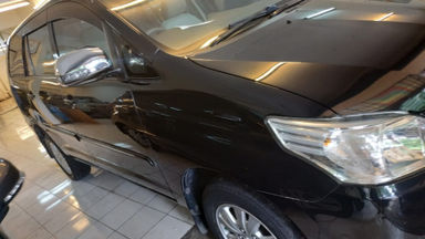 2012 Toyota Kijang Innova G Mt - Kondisi Terawat Siap Pakai (s-4)
