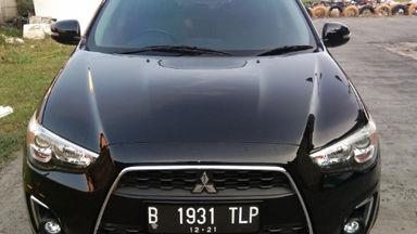 2014 Mitsubishi Outlander PX - Istimewa Seperti Baru