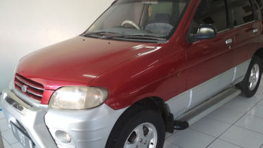 1999 Daihatsu Taruna CSX - Tinggal pakai