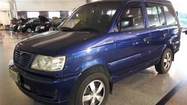 2003 Mitsubishi Kuda Deluxe - Unit Siap Pakai
