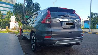 2016 Honda CR-V 2.4 Prestige - Fitur Mobil Lengkap (s-4)