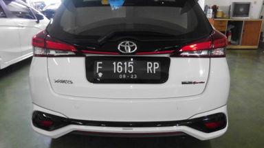 2018 Toyota Yaris TRD - City car keren dan sporty, digemari oleh anak muda (s-7)
