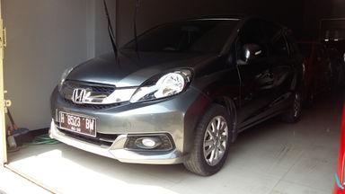 2015 Honda Mobilio E - Istimewa Seperti Baru (s-1)