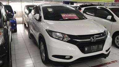 2016 Honda HR-V E - Istimewa (s-5)