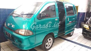1997 Daihatsu Espass 1.6 - mulus terawat, kondisi OK, Tangguh