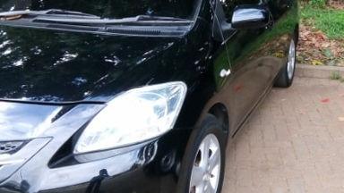 2012 Toyota Vios G - bekas berkualitas
