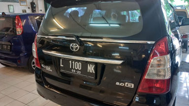 2012 Toyota Kijang Innova G Mt - Kondisi Terawat Siap Pakai (s-6)