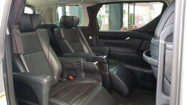 2015 Toyota Vellfire G ATPM - Mulus Terawat (s-3)