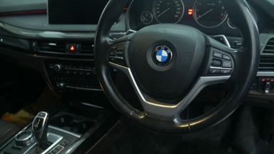 2014 BMW X5 3.0 - Mobil Mulus Siap Pakai (s-5)