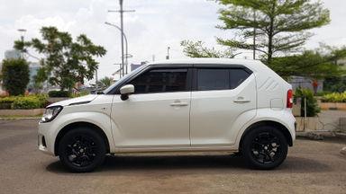 2017 Suzuki Ignis GL - Kondisi Mulus (s-7)