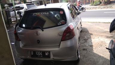 2007 Toyota Yaris . - Siap Pakai (s-6)