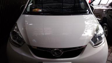 2012 Daihatsu Sirion AT - Barang Cakep Kondisi Mulus