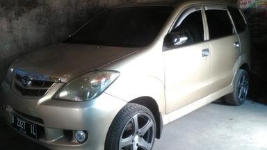 2007 Daihatsu Xenia L I WTI - Istimewa