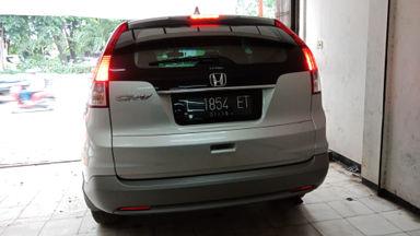 2013 Honda CR-V E - Like new  2.0 AT (s-4)