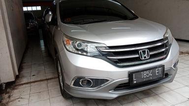 2013 Honda CR-V E - Like new  2.0 AT (s-2)