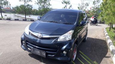 2012 Toyota Avanza Veloz - Terawat Siap Pakai