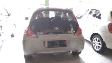 2016 Honda Brio SATYA S - Kondisi Ciamik (s-8)