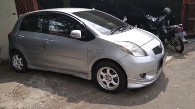 2007 Toyota Yaris . - Siap Pakai (s-1)