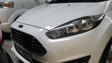 2013 Ford Fiesta AT - Siap Pakai