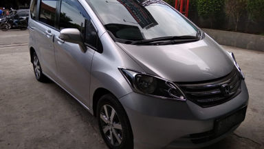 2010 Honda Freed PSD - Mulus Banget