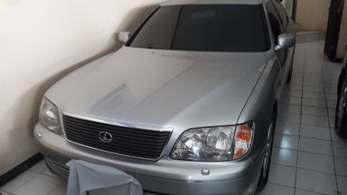 1998 Lexus LS 400 - Nyaman Terawat