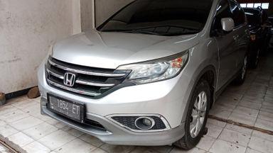 2013 Honda CR-V E - Like new  2.0 AT (s-0)