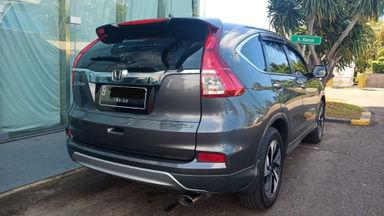 2016 Honda CR-V 2.4 Prestige - Fitur Mobil Lengkap (s-15)